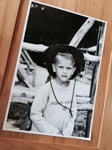 Cowboy Nils