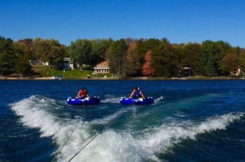 October Lake 1
