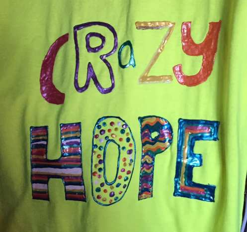 Crazy Hope